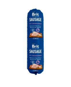 Brit Premium Salam Pui si Iepure