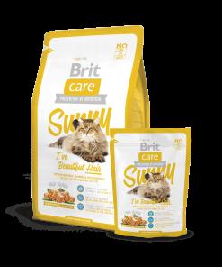 Brit Care Cat Sunny Beautiful Hair