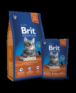 hrana pisici brit premium cat pentru pisici care locuiesc in casa