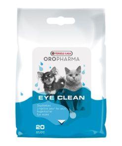 servetele pentru curatarea ochilor pentru caini si pisici