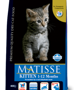 matisse kitten hrana pentru pisici