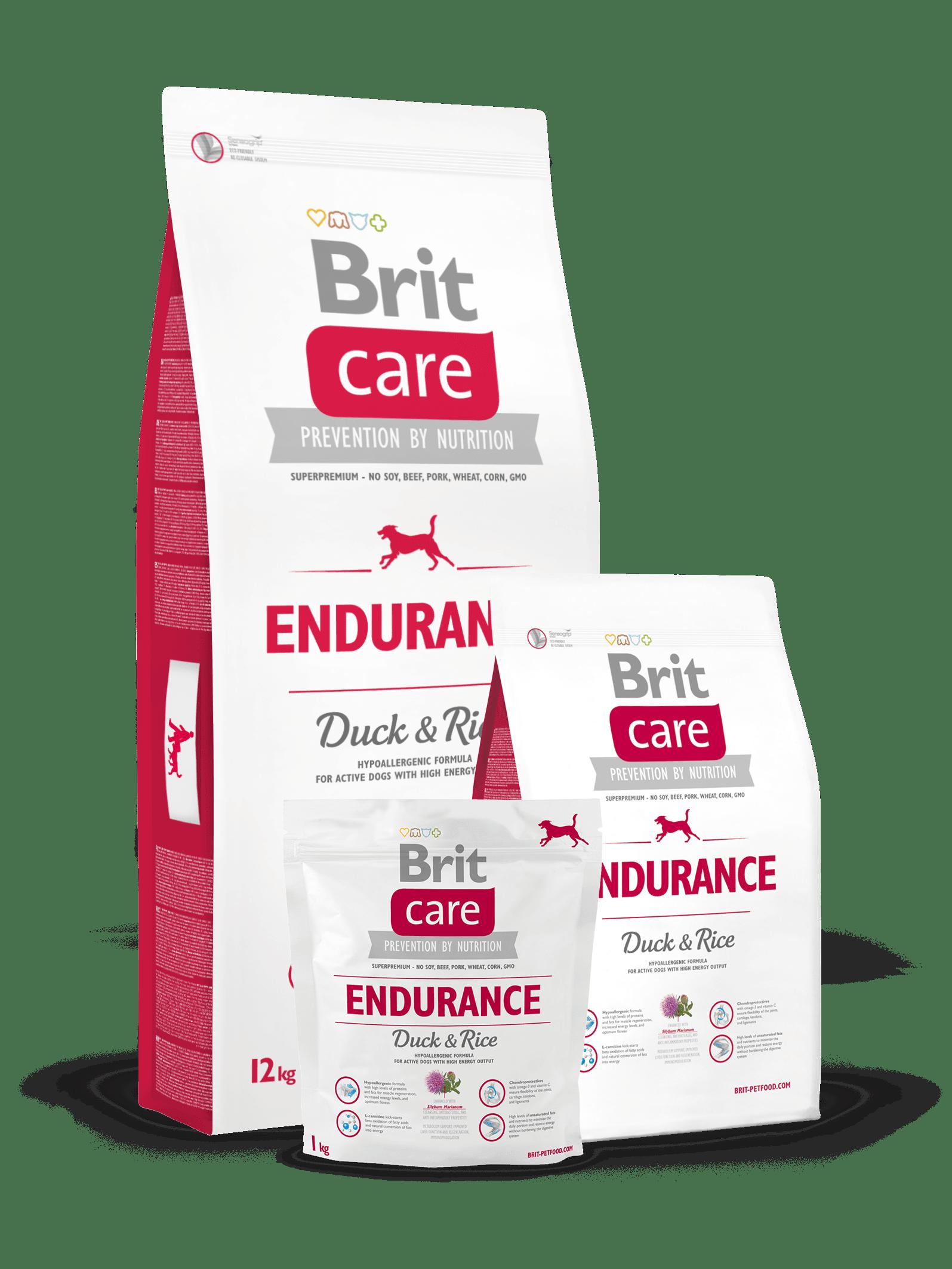 hrana uscata caini brit care endurance pentru caini activi
