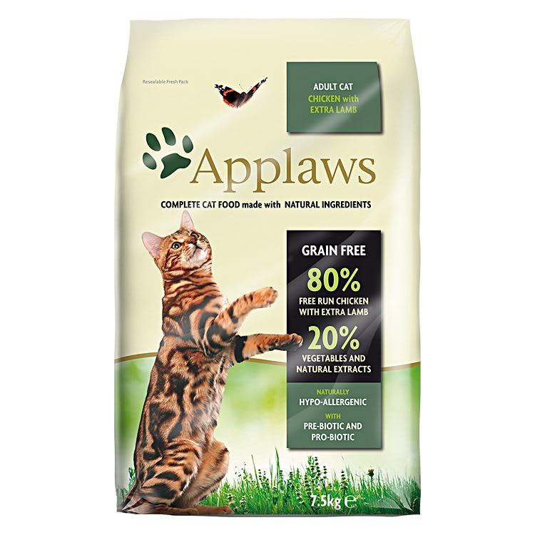 Hrana uscata pisici Applaws Miel