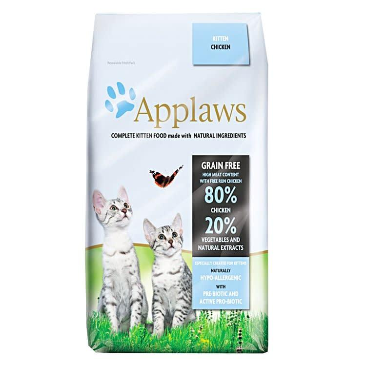 Hrana uscata pisici Applaws Kitten