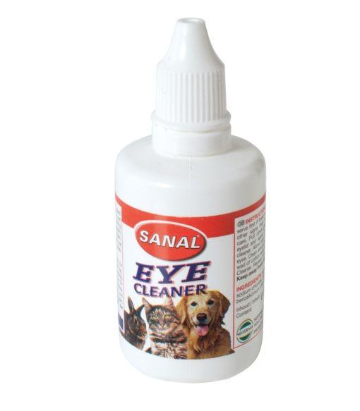 solutie pentru curatat ochii caini si pisici