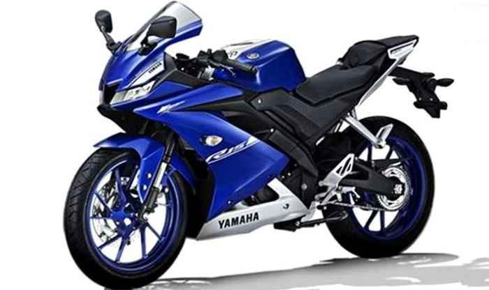 PROMO KREDIT MOTOR YAMAHA ALL NEW R15 155 2018