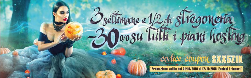 Promo Halloween 1028