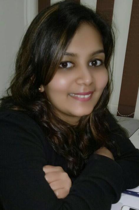 Dr.Shruti Gupta Dermatologist