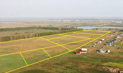 Вспомогательные виды разрешенного использования земельных участков (ВРИ) — в 2019 году
