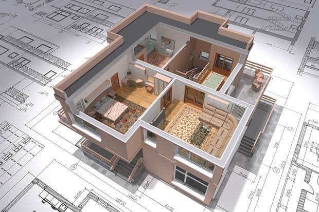 Правила перепланировки двухкомнатной квартиры в трехкомнатную в 2019 году
