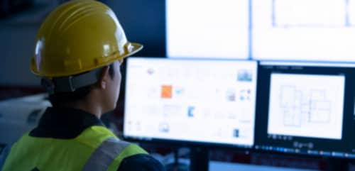 cybersecurity in construction