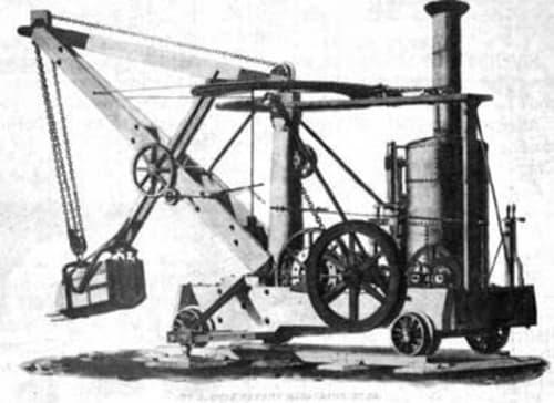 William_Otis_Steam_Shovel