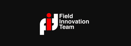 Field Innovation Team Logo and Title