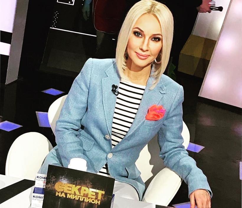 Лера Кудрявцева назвала сына Жаном в честь актёра Ван Дамма