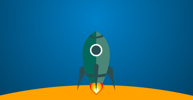 Rocket launch examples using css and javascript - myeducationbot