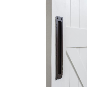 flush door pulls. vintage flush barn door pull pulls k