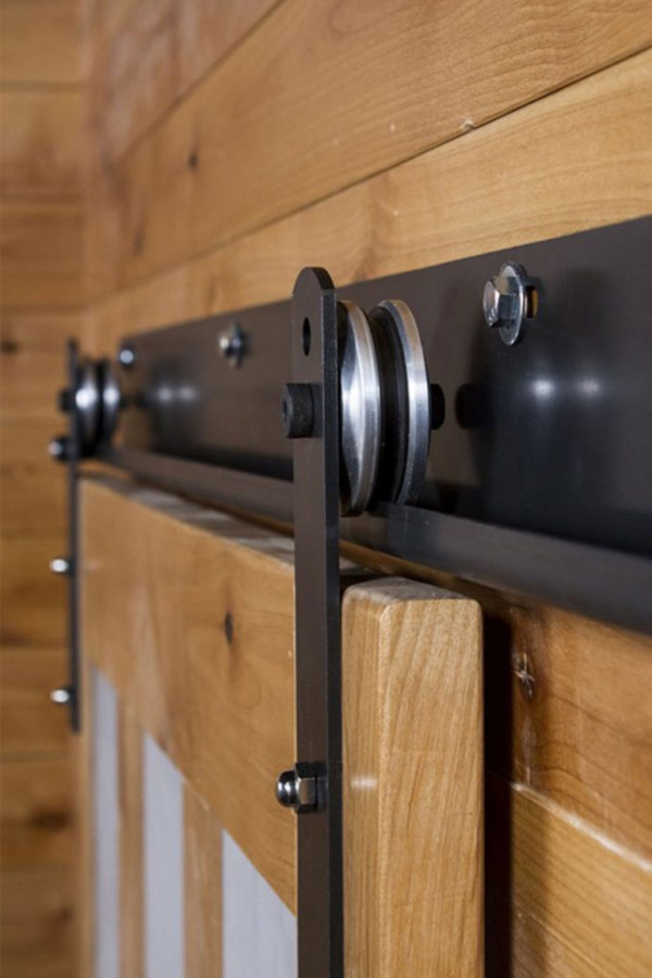 Sliding Hanging Barn Door Track Systems