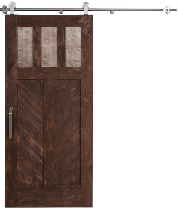 Best barn doors rustica hardware for Barn door images