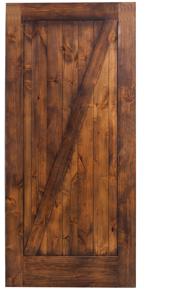 Hinged Barn Doors Swinging Rustic Metal Amp More