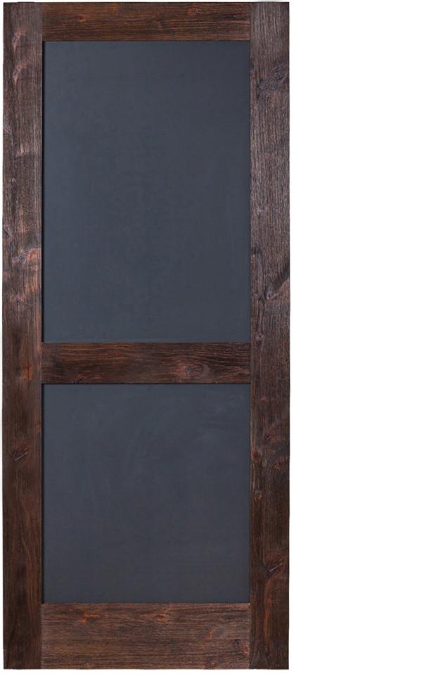 Hinged Barn Doors Swinging Rustic Metal Amp More