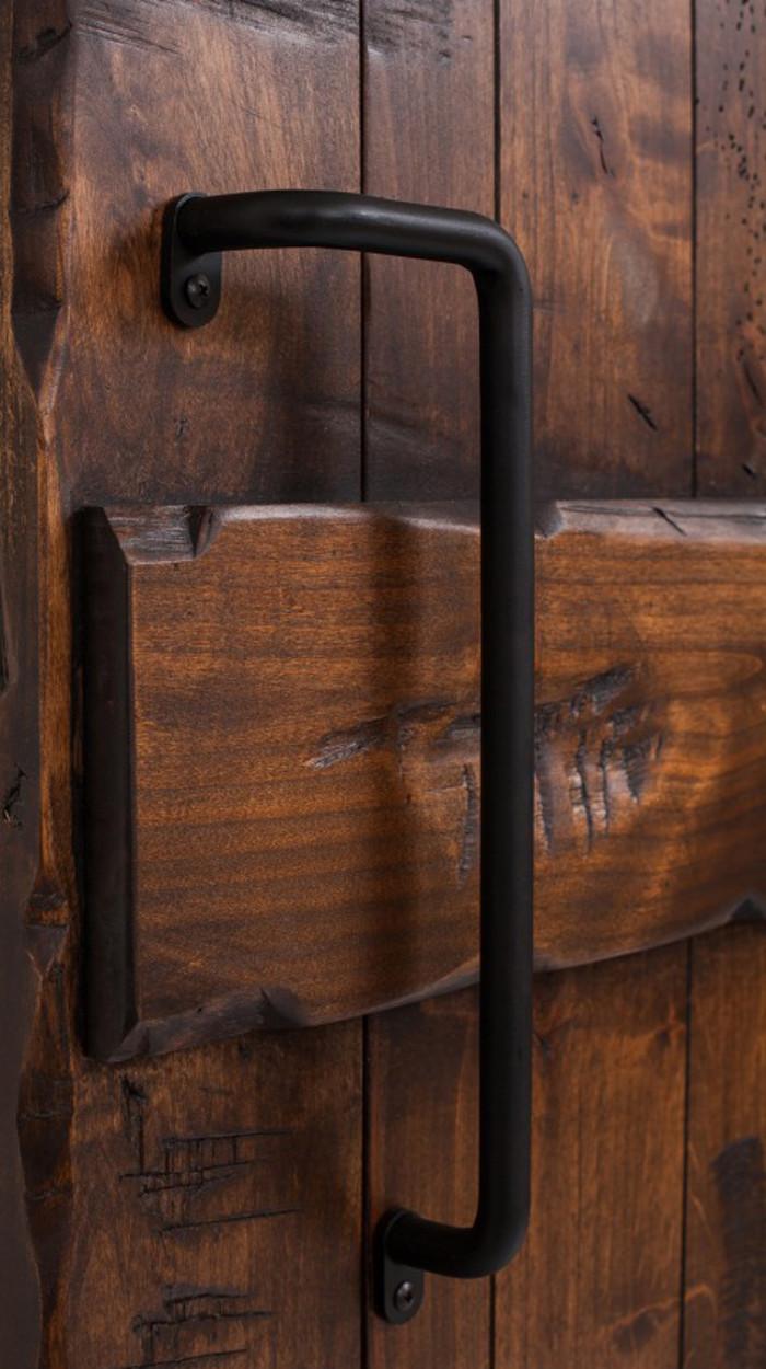 Decorating barn door handles pictures : Barn Door Handles & Pulls | Rustica Hardware