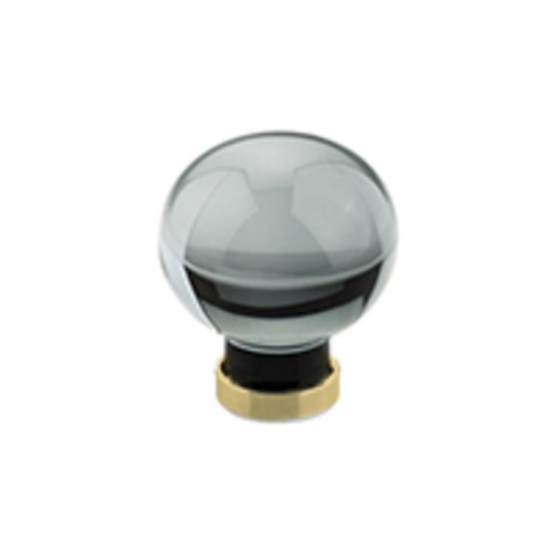 Bristol Colored Crystal Knob 1