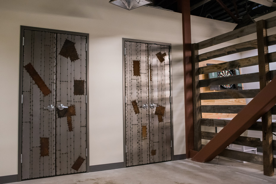 Custom Doors Utah Sliding Barn Doors Barn Door Hardware More