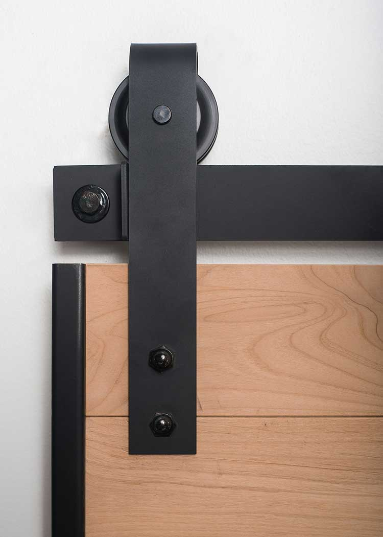 Bon Barn Doors Hardware