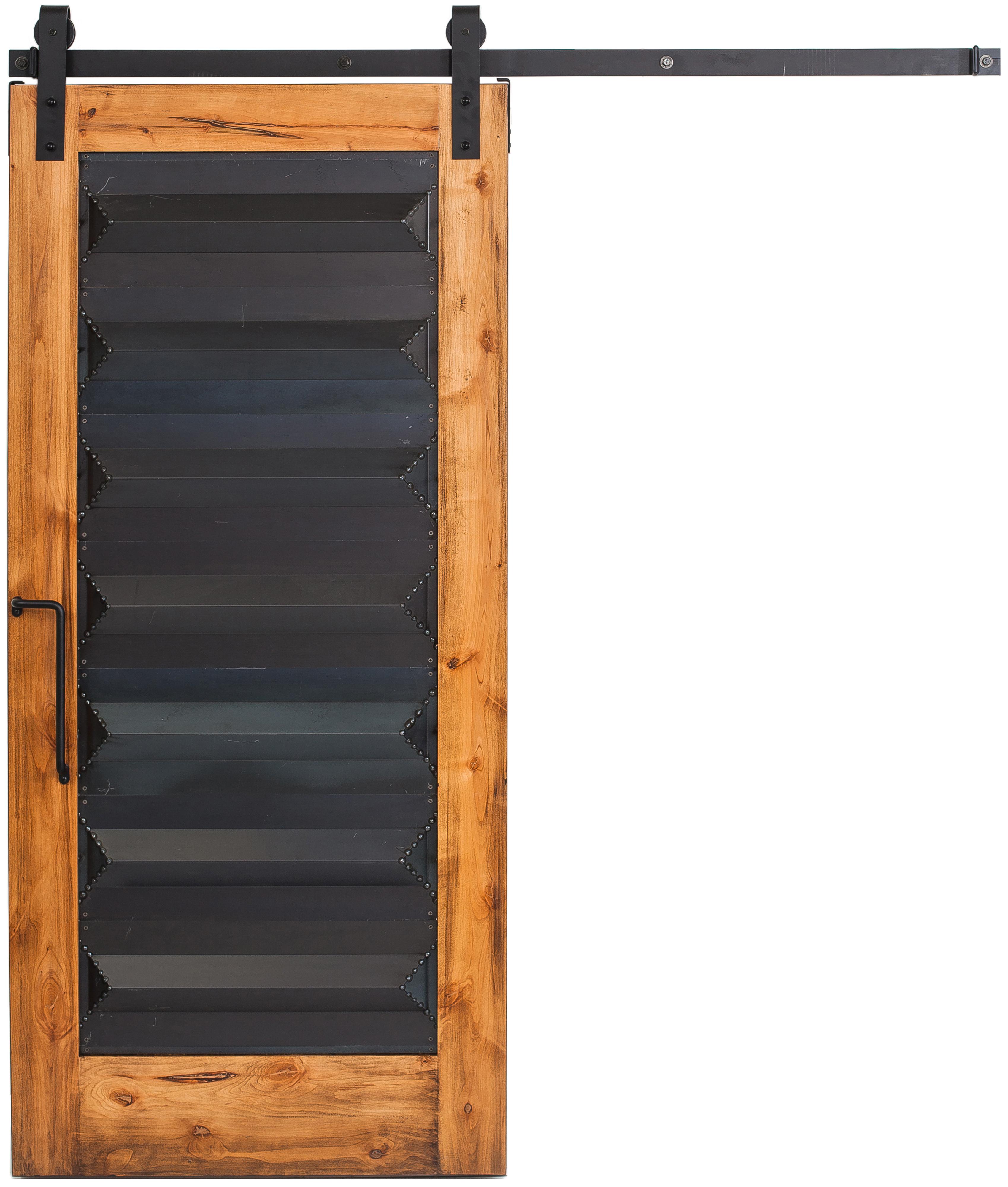 Medieval Wood Barn Door Sliding Amp Interior Barn Doors