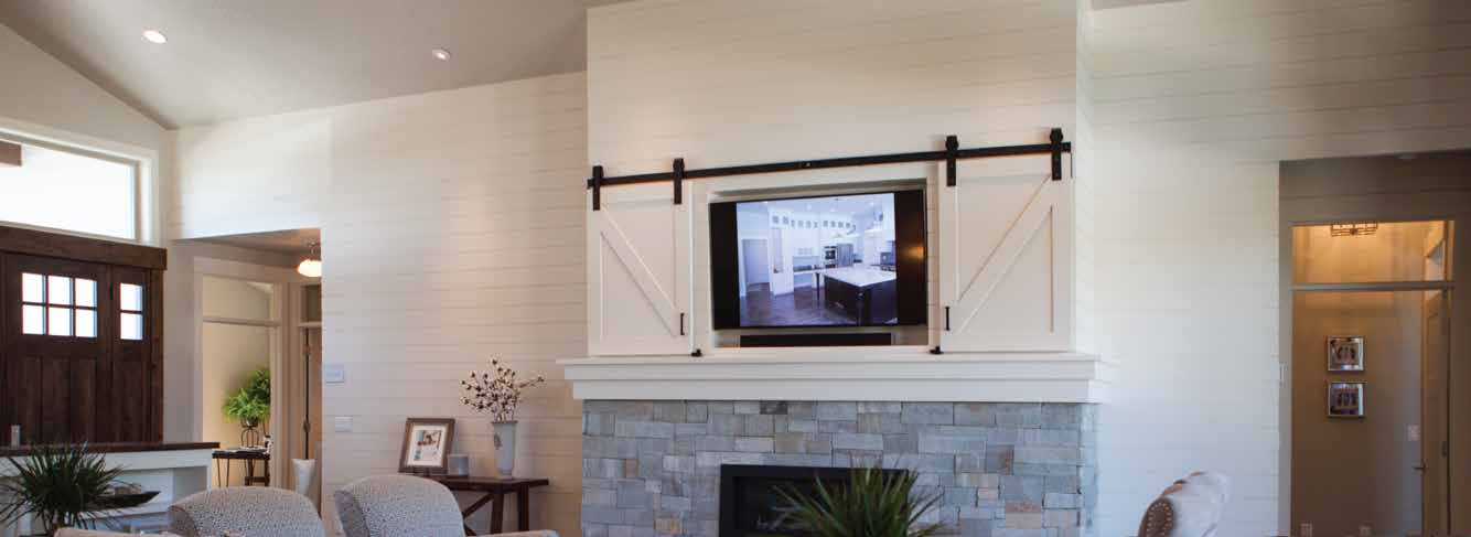 Interior Barn Door Rustic Shutters Systems Amp Hardware