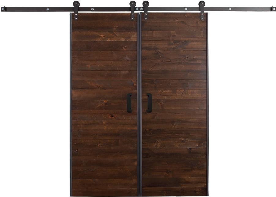 Bi Parting Barn Door Hardware Barn Doors Hardware