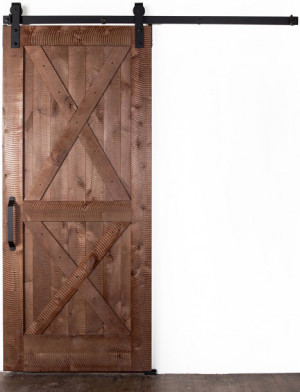 Rockwell 5 in 1 Barn Door Kit
