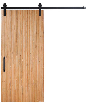 Bryce Barn Door