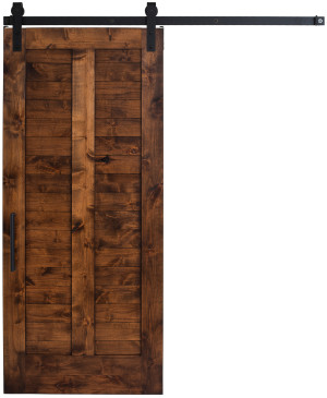 Heartland Barn Door