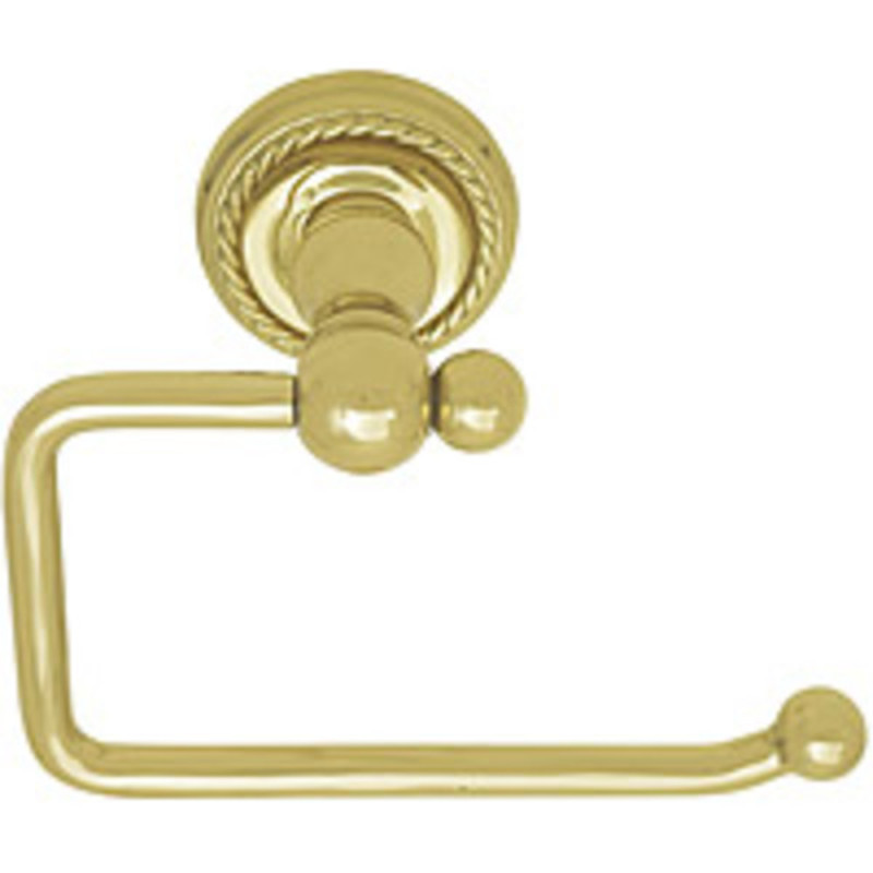 Brass Paper Holder Bar Style