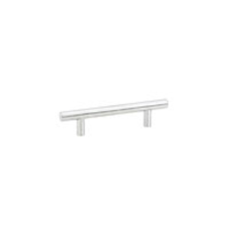Stainless Steel Bar Pull 4in