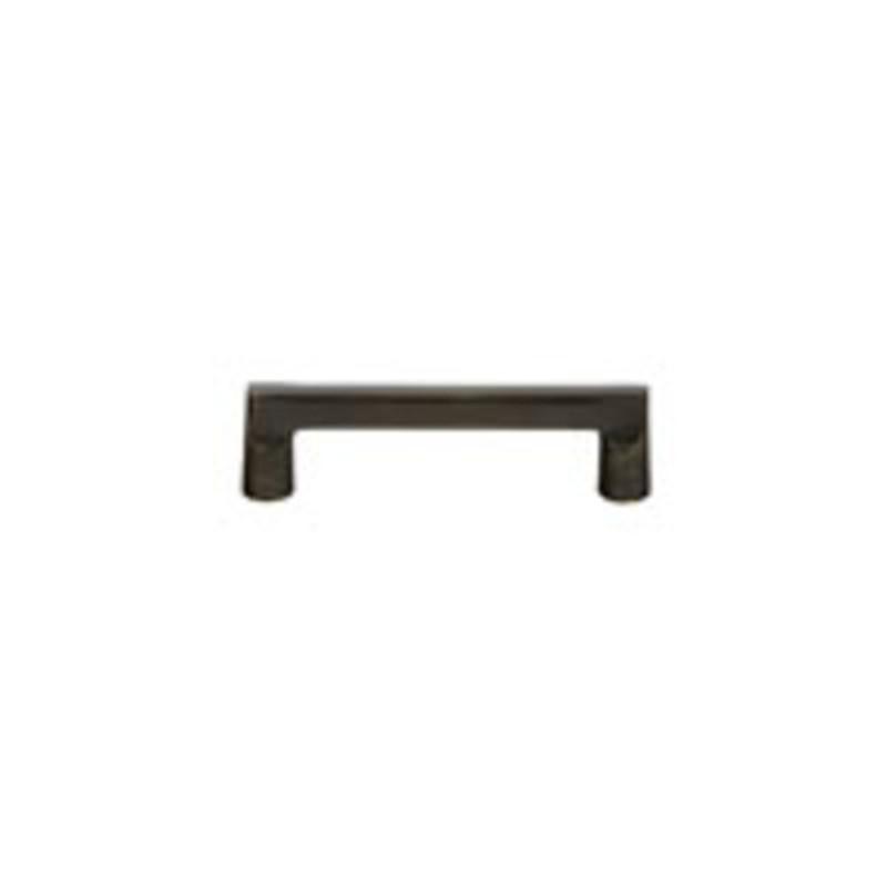 Sandcast Bronze Rail Pull 3-1/2in
