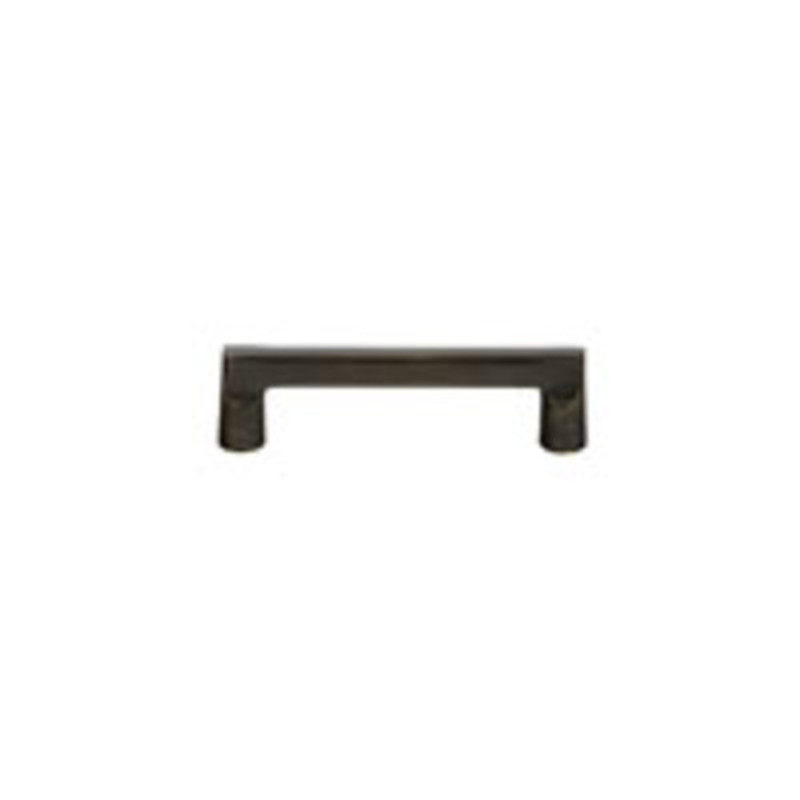 Sandcast Bronze Rail Pull 3in