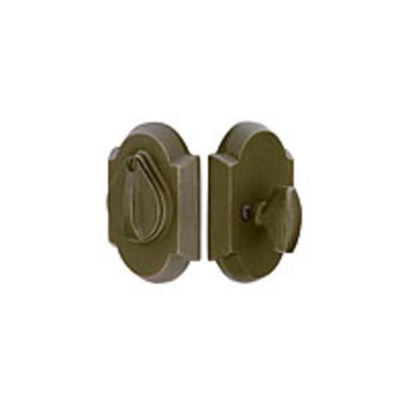 Sandcast Bronze #1 - Single Cylinder