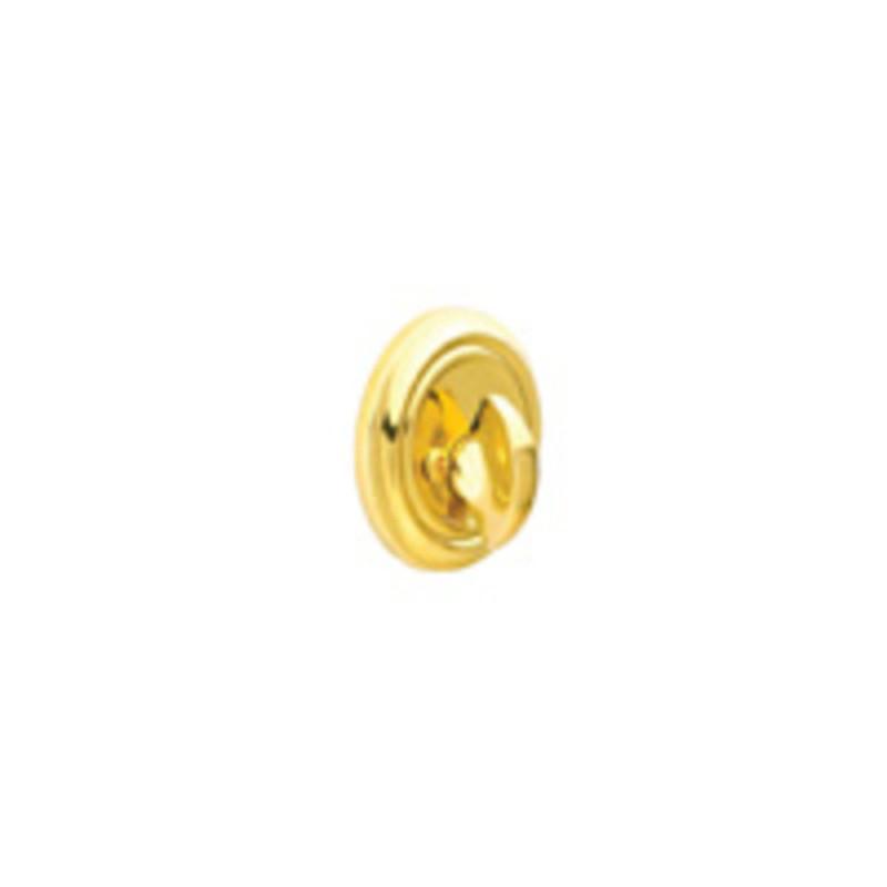 Brass Regular Single Sided