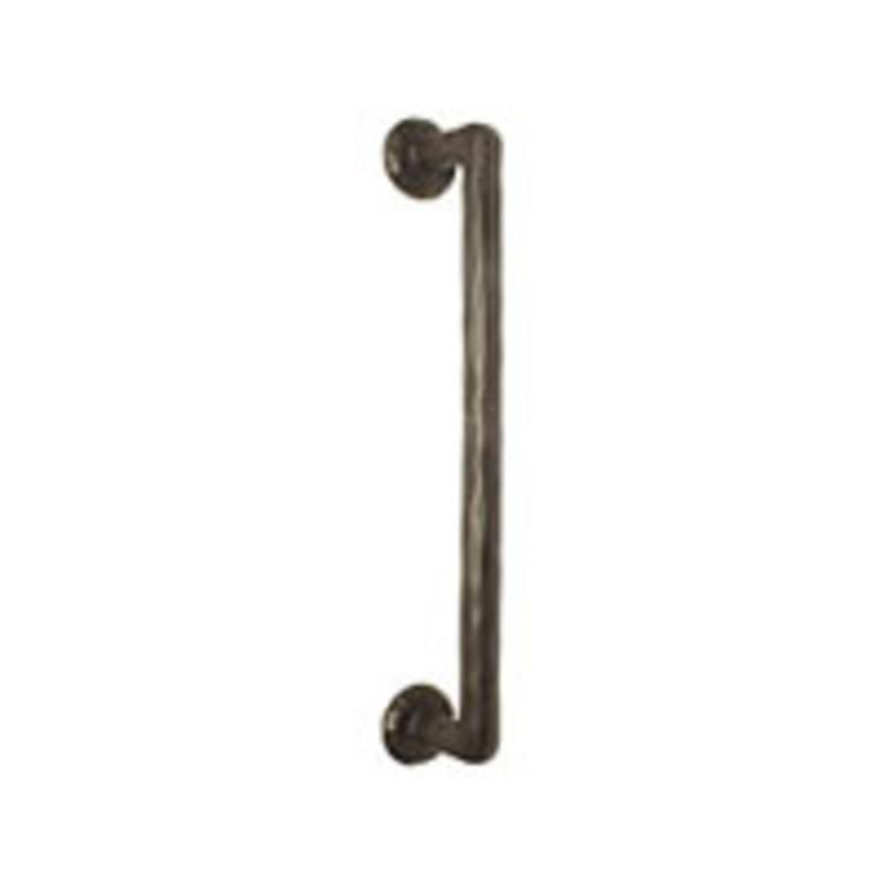 Sandcast Bronze Rod Pull 12in