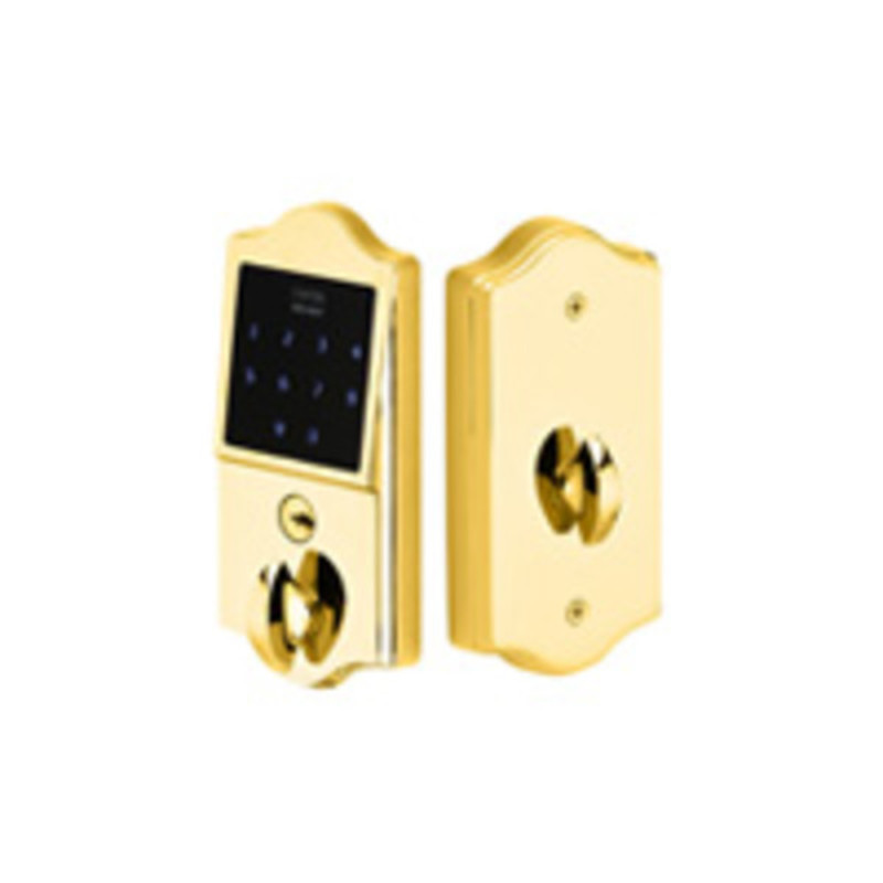 Emtouch Classic Style Electronic Deadbolt
