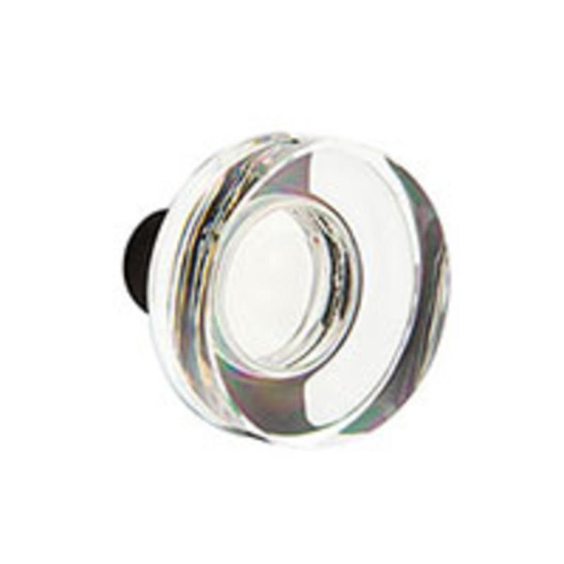 Modern Disk Crystal Bronze