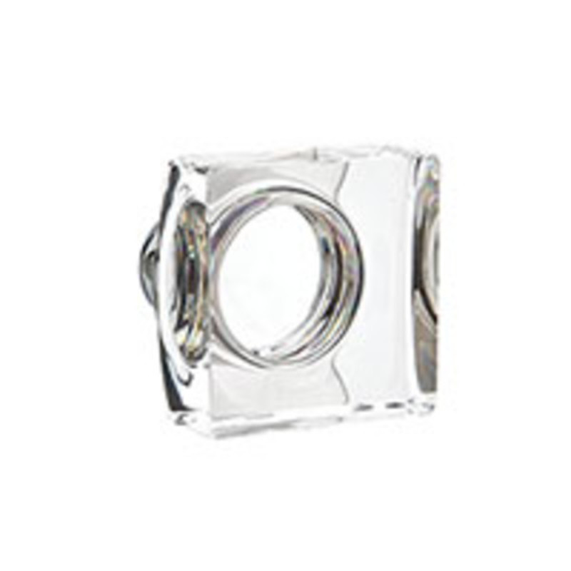 Modern Square Crystal