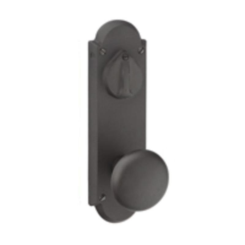 Sandcast Bronze #5 Keyed Style 3-5/8 C-to-C