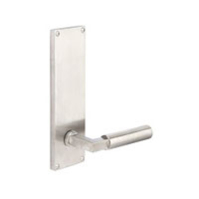 Stainless Steel Non-keyed Style 8 Overall