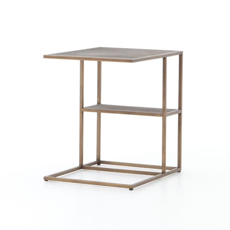 Shagreen C Table