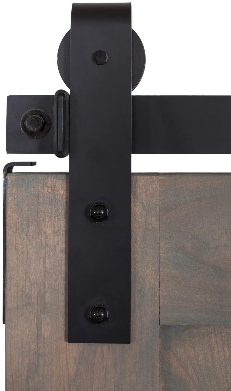 Stag Barn Door Hardware Rustica Hardware