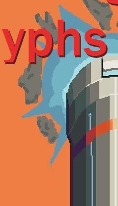 Burning Glyphs