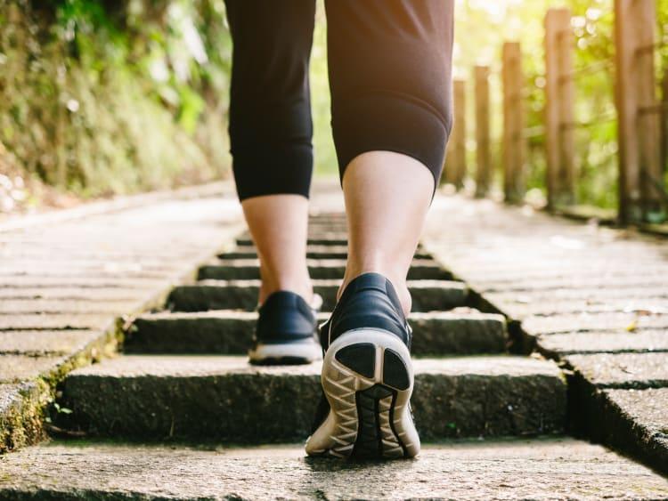 walking innovation